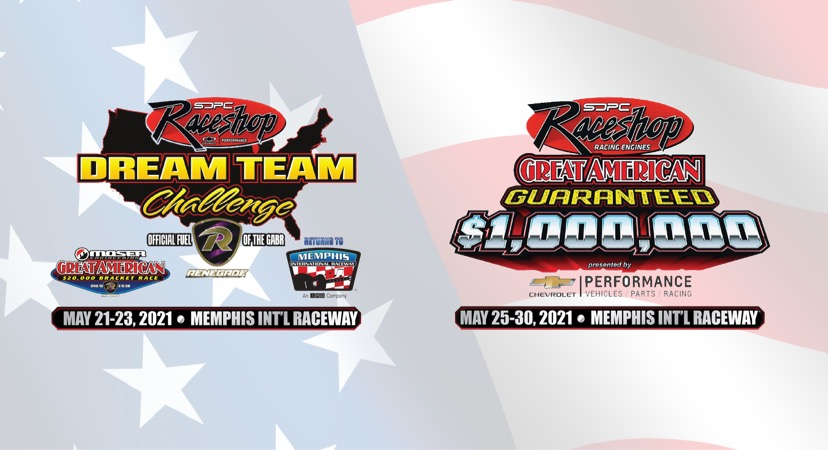 Great American Bracket Races